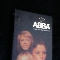ABBA Thank You For The Music 4 CD Numbered Boxset