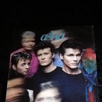 A-ha - You Are The One UK 7