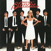 Blondie - Parallel Lines CD, Album, Reissue (UK & Europe)