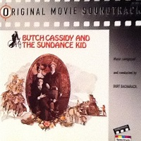 Butch Cassidy And Sundance Kid CD