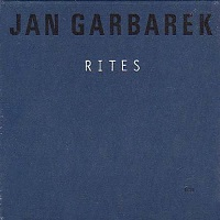 Jan Garbarek Rites 2 x CD, Album