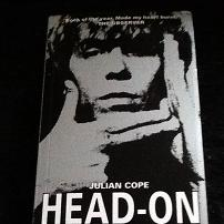 Julian Cope Head-on: Memories of the Liverpool Punk Scene and the Story of the