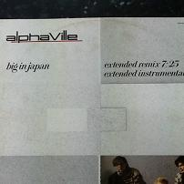 Alphaville - Big In Japan - [12