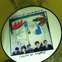 Altered Images - I Could Be Happy 7