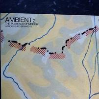 Harold Budd / Brian Eno - Ambient 2: The Plateaux Of Mirror