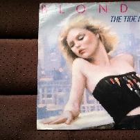 Blondie - The Tide Is High UK 7