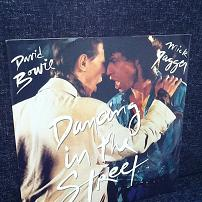 David Bowie and Mick Jagger - Dancing in the Street 12