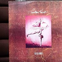 Cocteau Twins - Lullabies UK 12