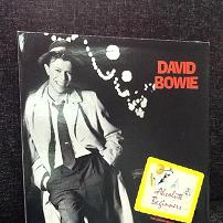 David Bowie - Absolute Beginners 12