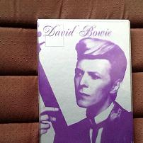 David Bowie - Sound + Vision 4 CD Boxset