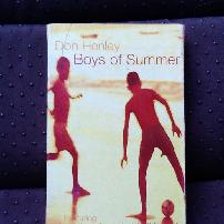 Don Henley - Boys of Summer UK Cassette Single