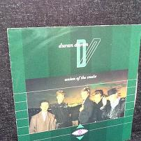 Duran Duran - Union Of The Snake UK 12