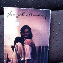 Feargal Sharkey - Women & I UK Cassette Single