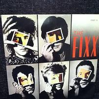 The Fixx - Secret Separation UK 12