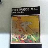 Fleetwood Mac - Then Play On German Cassette