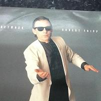 Robert Fripp - Network UK LP
