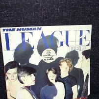 Human League - Hard Times UK 12