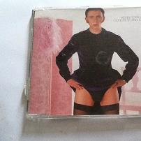 Kevin Rowland - Concrete and Clay Promo CD