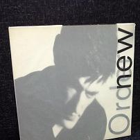 New Order - Lowlife UK LP