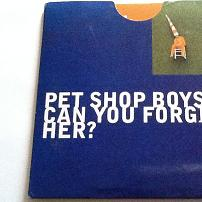 Pet Shop Boys - Can You Forgive Her? 2 CD Set