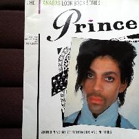 Prince - An Independant Story Anabas Book