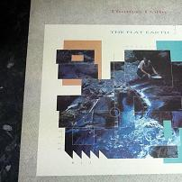 Thomas Dolby - The Flat Earth UK Vinyl LP