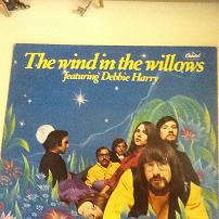The Wind In The Willows - The Wind In The Willows  UK LP Vinyl