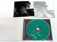 Takahashi/Jansen - PulseXPulse CD
