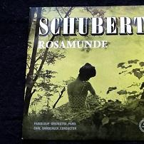 Franz Schubert Rosamunde UK 7