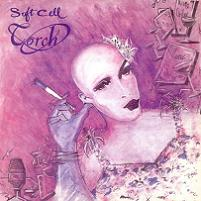 Soft Cell Torch 1982 UK injection moulded 7 Vinyl