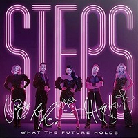 Steps What the Future Holds: Signed Edition CD, Album (UK) 2020