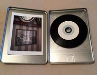 David Sylvian Playing the Schoolhouse CD EP First Edition