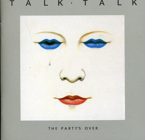 Talk Talk The Party's Over 2012 CD
