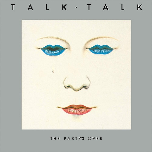 Talk Talk The Party's Over Vinyl