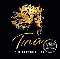 Tina Turner The Greatest Hits 2 CD Set