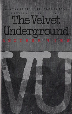 The Velvet Underground Another View Canada Cassette